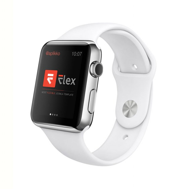 Flex Watch Light